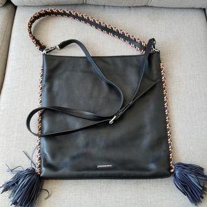 Rebecca Minkoff Flat Shoulder bag/crossbody